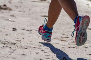 Buty do biegania - jakie wybrać i na co zwrócić uwagę?