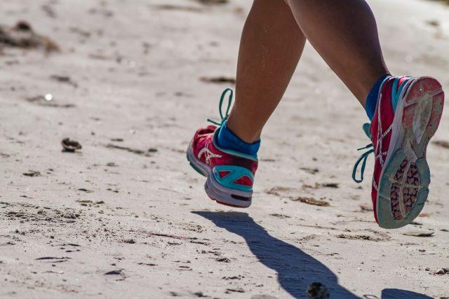 Buty do biegania – jakie wybrać i na co zwrócić uwagę?